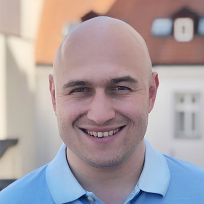 Jarek Matyáš
