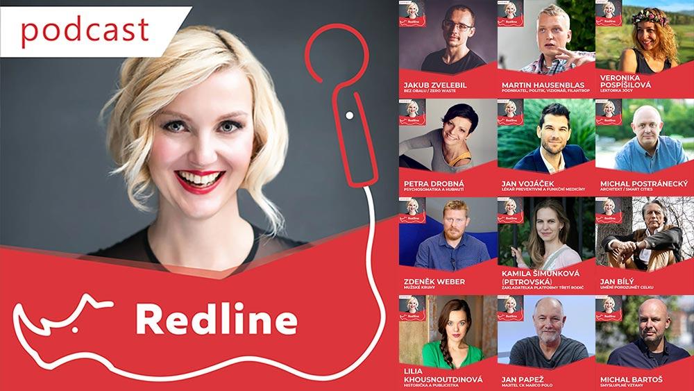 Redline Podcast